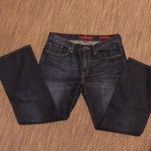 Limited edition banana republic jeans